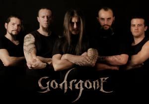 Gohrgone Line-up